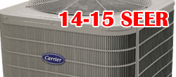 13 SEER Air Conditioners Houston TX