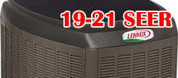 19 SEER Air Conditioning San Antonio TX