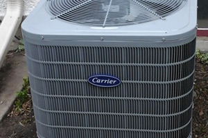 Carrier Heat Pump Sales TX