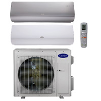 Carrier Toshiba Ductless Ac Dallas Houston San Antonio