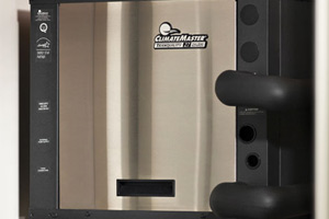 ClimateMaster Geothermal Heat Pumps Installation Houston Dallas San Antonio TX