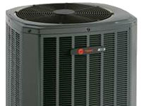 Trane 18-SEER Air Conditioners